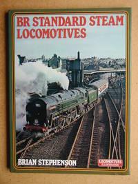 BR Standard Steam Locomotives.