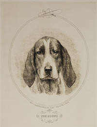[The Fox]. Proof before letters [and:] [The Hound]. Proof before letters [and:] The Hound. Uncolored proof after letters