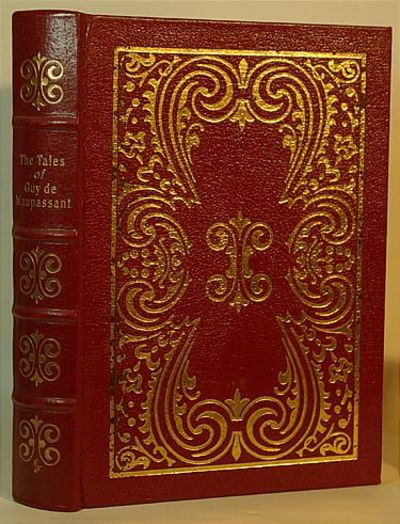 Norwalk, Conn.: The Easton Press, 1977. Collector's Edition. Near fine in full bright red leather co...