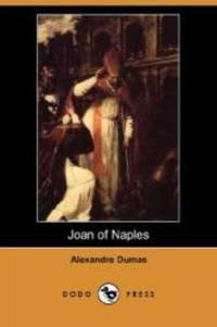 image of Joan of Naples (Dodo Press)