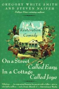 On a Street Called Easy  in a Cottage Called Joye