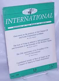 4th International 1964, Jun
