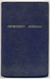 image of Opportunity Australia