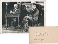 Signature / Unsigned Photograph