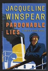 image of Pardonable Lies (SIGNED FIRST EDITION)