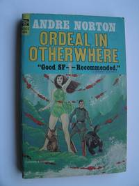 image of Ordeal in Otherwhere # 63821
