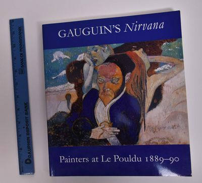 New Haven: Wadsworth Atheneum Museum of Art, 2001. Paperback. VG. Glossy blue wraps with color-illus...