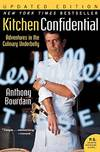 image of Kitchen Confidential Adventures in the Culinary Underbelly (Ecco)