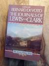 THE JOURNALS OF LEWIS AND CLARK : American Heritage Library