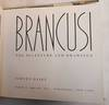View Image 3 of 7 for Brancusi: The Sculpture and Drawings Inventory #141077