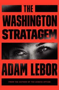 The Washington Stratagem : A Yael Azoulay Novel