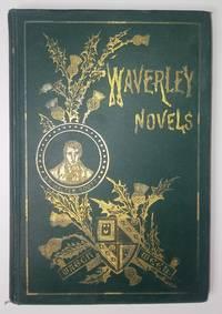 image of Waverly Novels
