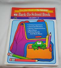 BACK-TO-SCHOOL BOOK GR. 1-3