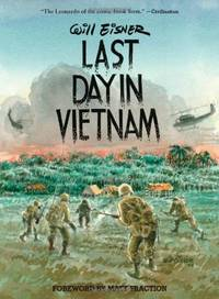 image of Last Day in Vietnam: A Memory