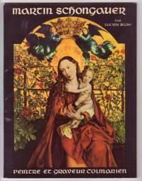 image of Martin Schongauer, 1453? - 1491 - Peintre et graveur colmarien