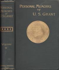 Personal Memoirs of U. S. Grant. Volume II only