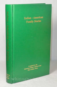 Italian-American Family Stories