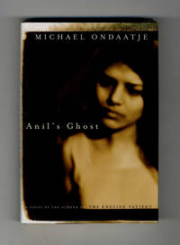 image of Anil's Ghost  - 1st Edition/1st Printing