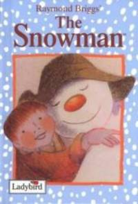 image of The Snowman (Book of the Film)