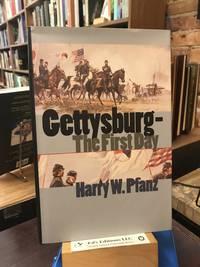 Gettysburg  The First Day Civil War America