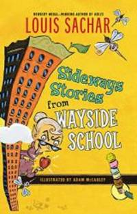 Sideways Stories from Wayside School by Louis Sachar - 2004-08-04 - from Books Express and Biblio.com