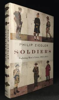 image of Soldiers; Fighting Men's Lives 1901-2001