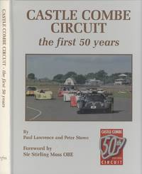 image of Castle Combe Circuit: The First 50 Years