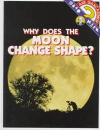Why Does the Moon Change Shape? (Ask Isaac Asimov)