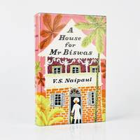 image of A House for Mr Biswas