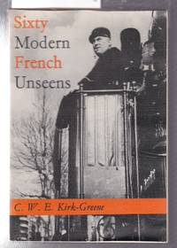 image of Sixty Modern French Unseens