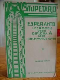 Stupetaro Esperanto Leerboek Voor Diploma A