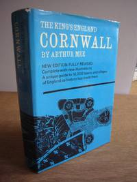 image of The King's England : Cornwall. New Edition Revised and Reset Complete with New Illustrations
