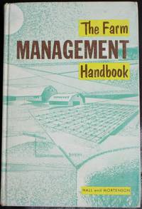The farm management handbook
