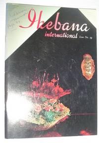 Ikebana International, Issue No. 59