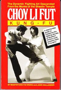 Choy Li Fut Kung Fu