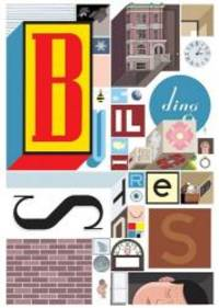 Building Stories by CHRIS WARE - Hardcover - 2012-01-01 - from Books Express (SKU: 0224078127n)