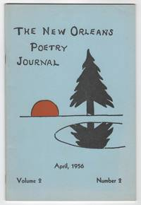 The New Orleans Poetry Journal, Volume 2, Number 2 (April 1956)