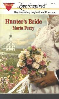 Hunter's Bride (The Caldwell Kin Series #1) (Love Inspired #172) by  Marta Perry - Paperback - 2002-05-01 - from Vada's Book Store and Biblio.co.uk