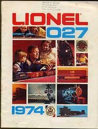 Lionel 027