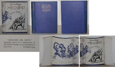Hodder and Stoughton, 1934. First Edition. Hardcover. Very Good/Very Good. Published in London by Ho...