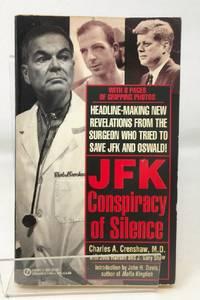 Jfk: Conspiracy of Silence