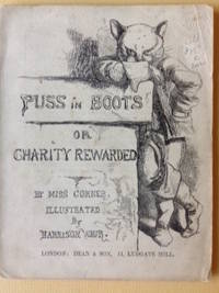 Puss in Boots - Or, Charity Rewarded.