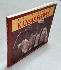 image of Larry Hatteberg's Kansas People:  A Collection of Colorful Personalities from the Sunflower State