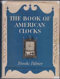 The Book of American Clocks