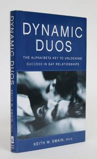 image of Dynamic Duos: The Alpha/Beta Key to Unlocking Success in Gay Relationships
