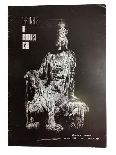 Phoenix: Phoenix Art Museum, 1964. Paperback. Good. illustrations (2 pages), 16p. Softcover. 26cm. M...