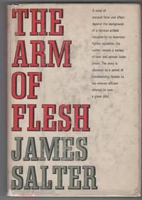 THE ARM OF FLESH