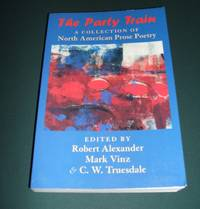 image of The Party Train A Collection of North American Prose Poetry