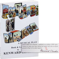 image of Postcards on Parade (Lettered Edition)