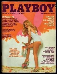 image of PLAYBOY - Volume 25, number 9 - September 1978